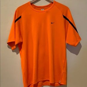 Men's Nike Short Sleeve Tee Shirt